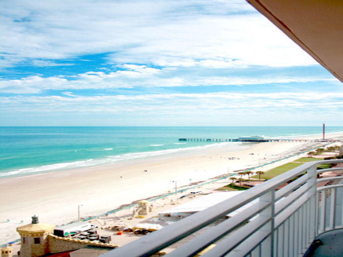 View Daytona Ocean Walk Villas