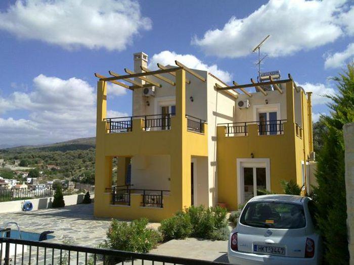 View Villa Jenna