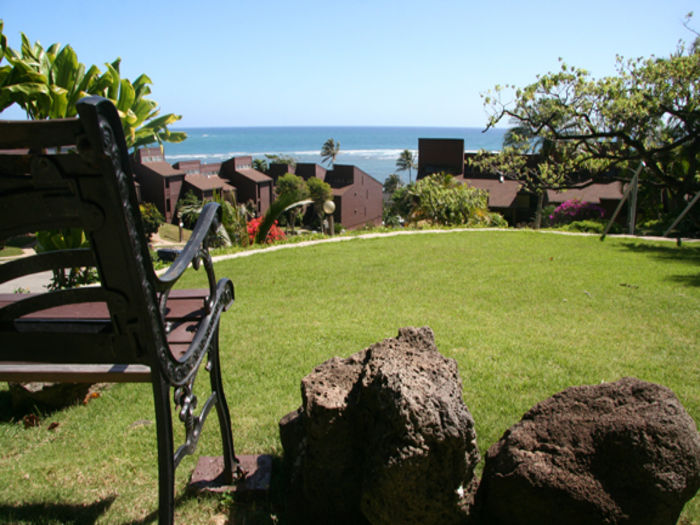 View Makaua Cottage