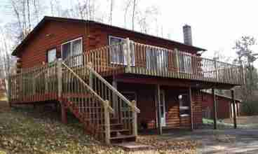 View Birch Berry Cabin