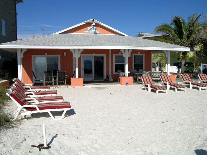 View Anna Maria Island Beach House on