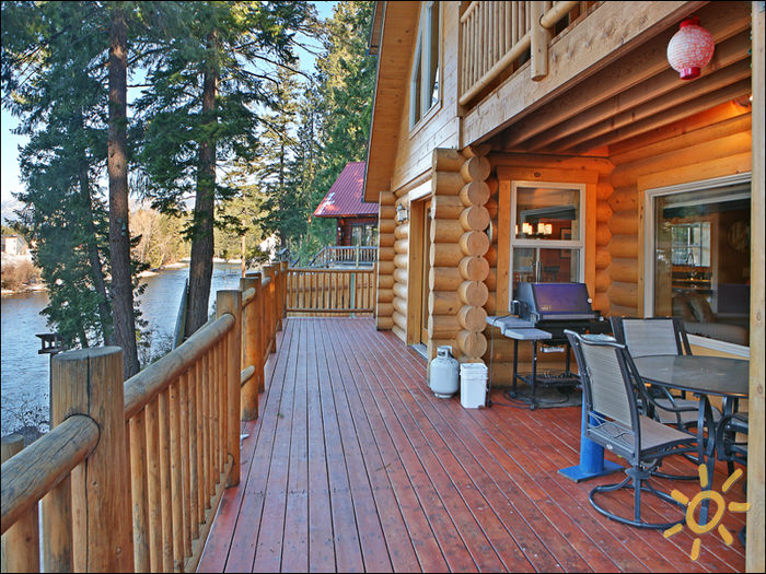 View Zoey Lodge Vacation Rental