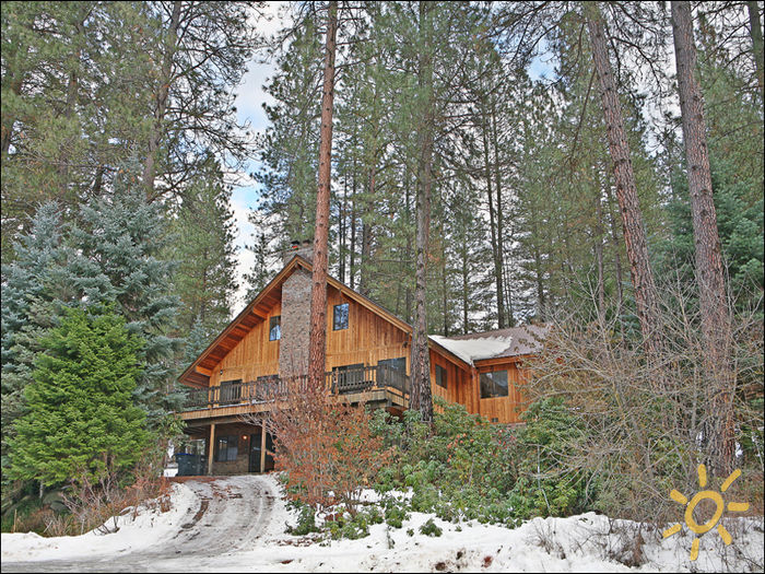Leavenworth washington for Leavenworth cabin rentals