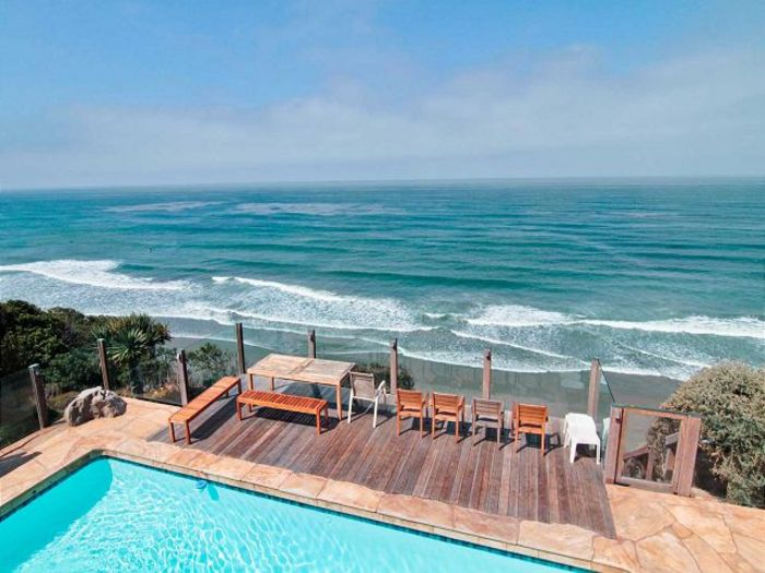 View Oceanfront Retreat w Private