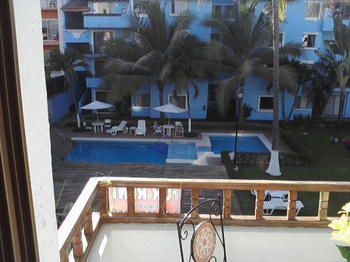 View Aguamarina