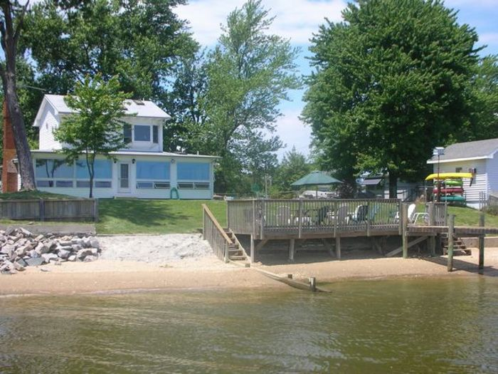 Cobb Island Maryland Vacation Rentals