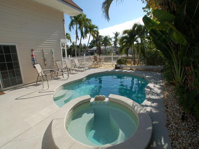 View Widgeon Cottage Fort Myers Beach