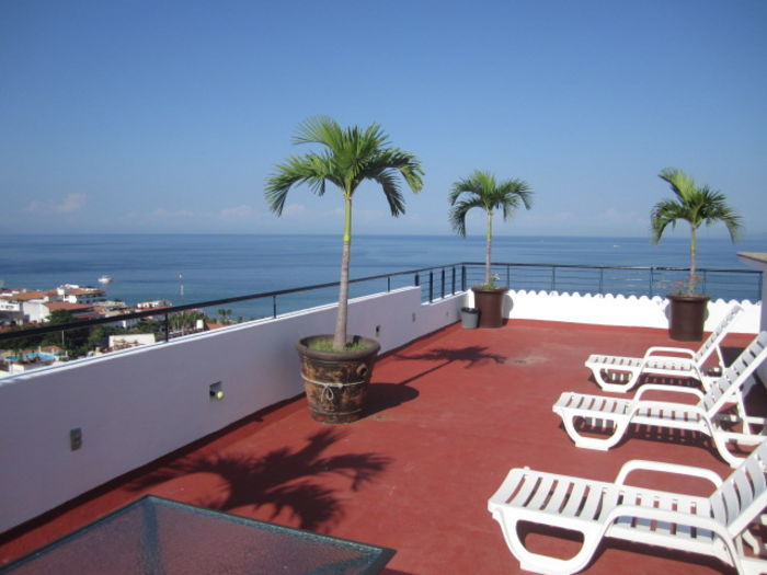 View Condo Marquitos 2 BedroomsFurnished