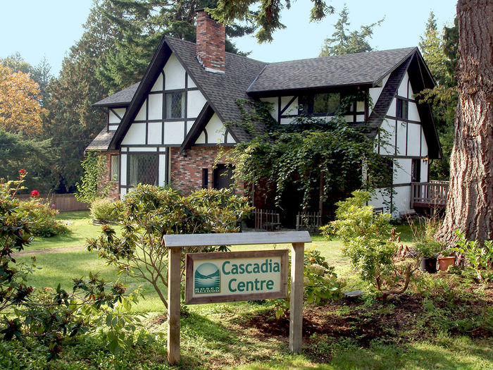 View Cascadia Centre