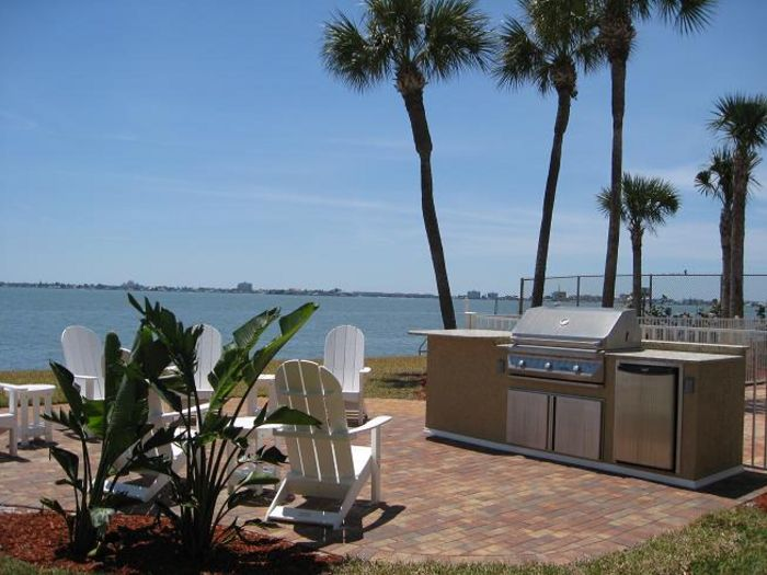 View Boca Ciega Bay