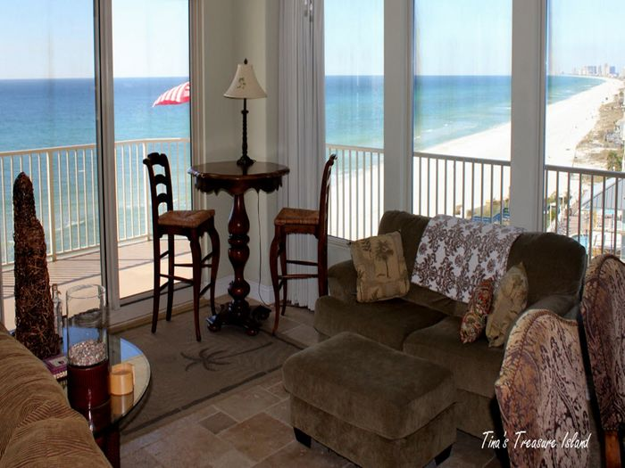 View Tinas Treasure Island 3BR Luxury