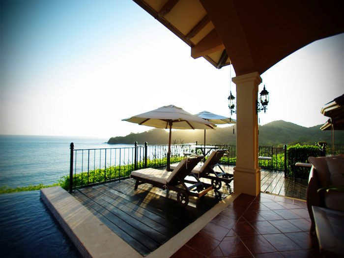 View Most Luxurious Villa In Punta Islita