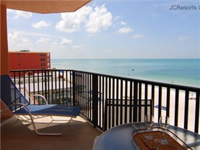 View Emerald Isle Condo 501
