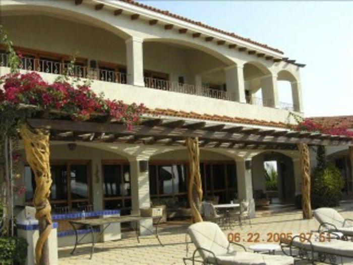 View Villa Mirasol