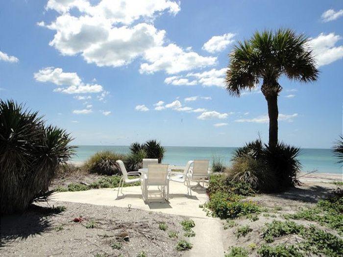 View Oceanfront Sandcastle Villa
