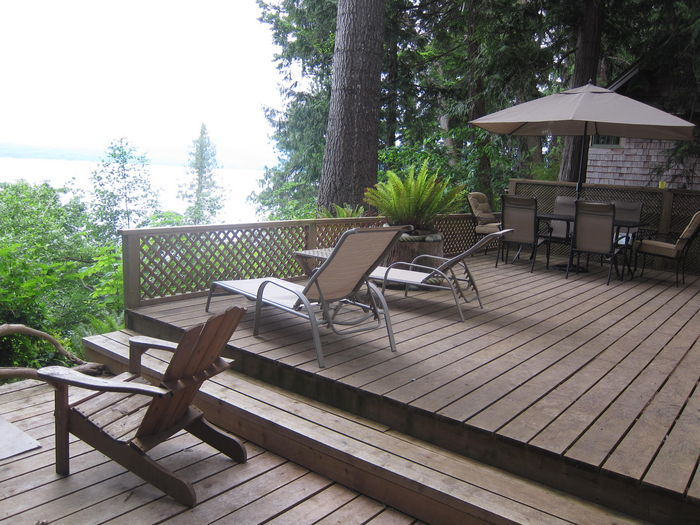 View Savary Waterfront Cabin