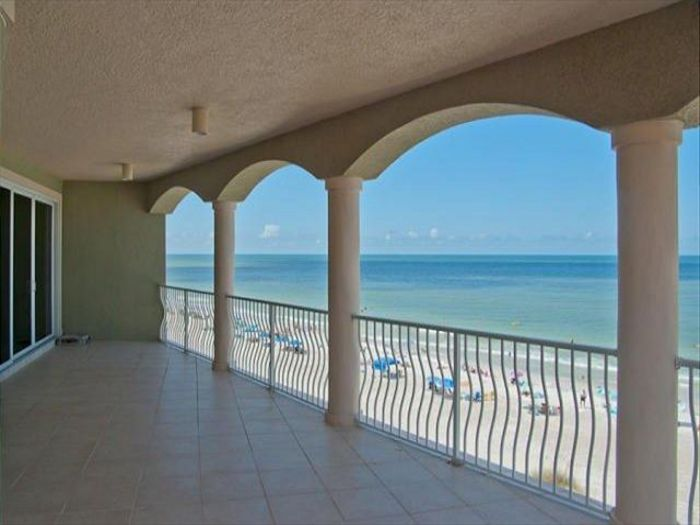 View Luxury Beachfront Palazzo 4 BDR