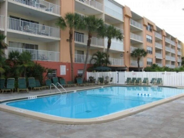 View Surfside Condo  2 BDR 2 BTH