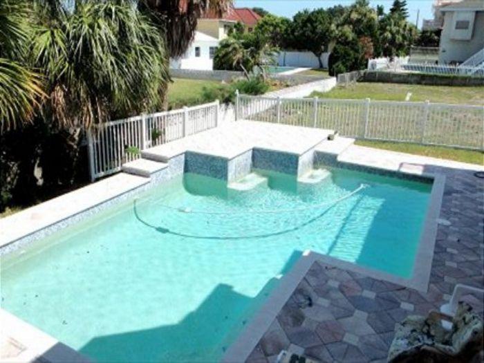 View Beachwalk Rental Home  5BDR 3