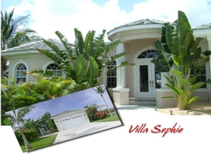 View Villa Sophie