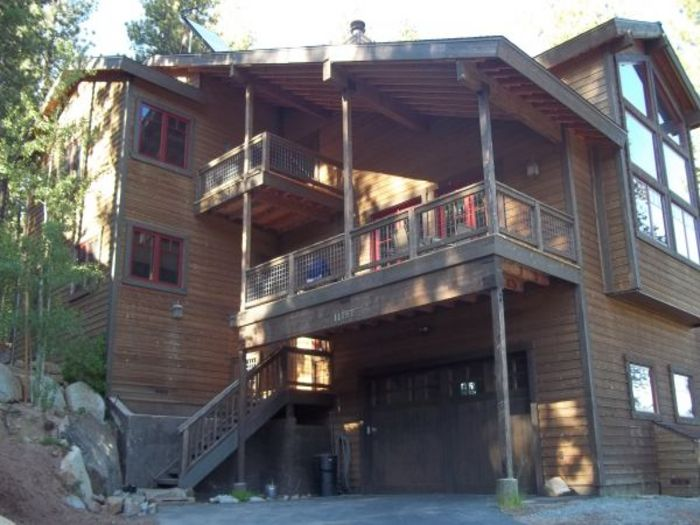 View Fabulous Vacation Gateway in Tahoe
