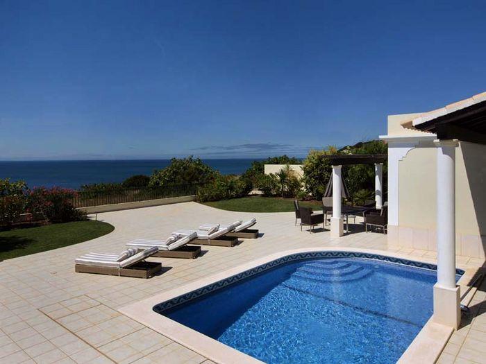 View Villa Portomos