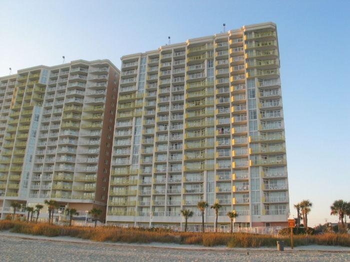 View Baywatch Villa 204