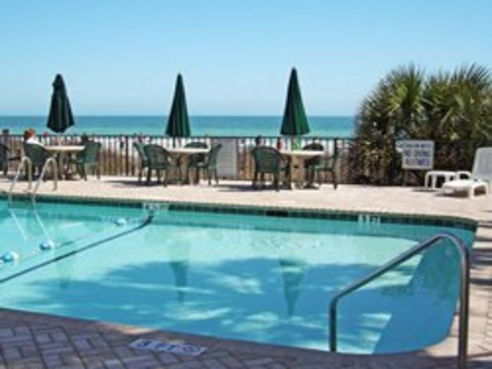 View Riptide Beach Club Resort Myrtle