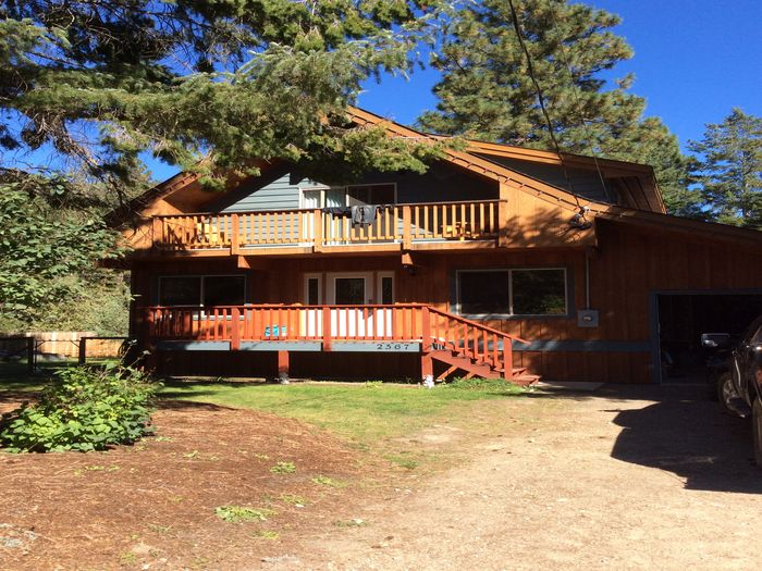 View Tulameen Family Cabin  4 Bdrm