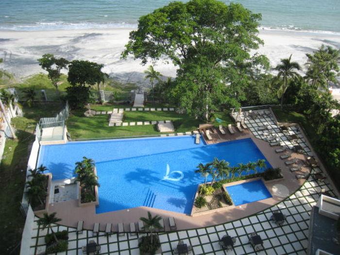 Coronado Beach Panama Condo Rentals