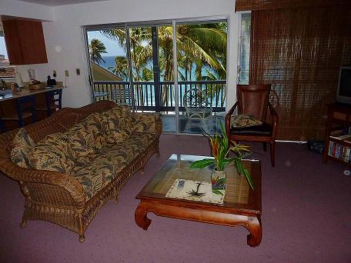 View Poipu Palms 302