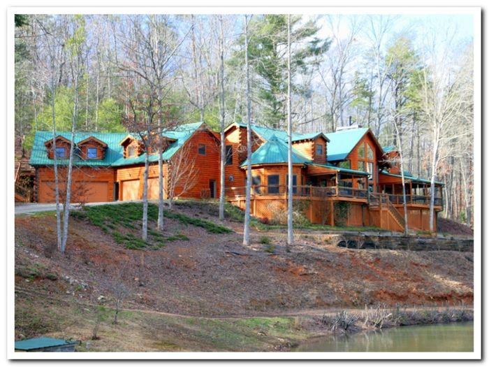 View Bear Ridge Lodge   See why we have