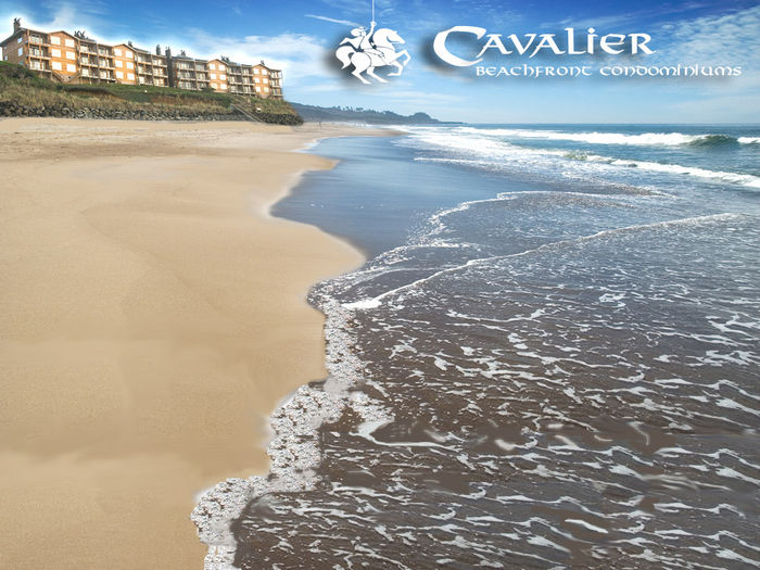 View Cavalier Beachfront Condominiums
