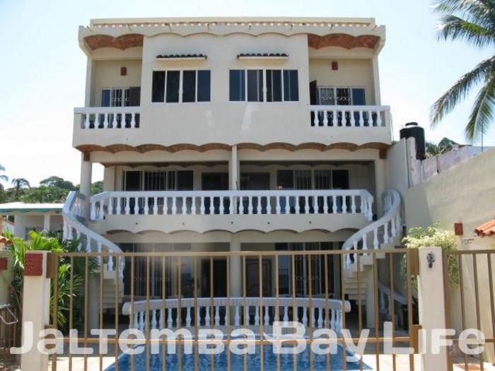 View Casa Rey