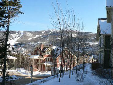 View Mont Tremblant Tremblant LesEaux