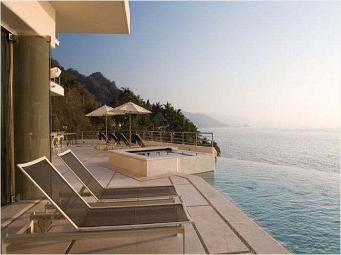 View Villa Bahia en Conchas Chinas