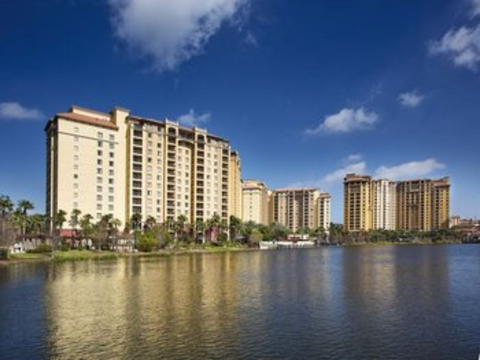 View WYNDHAM BONNET CREEK RESORT