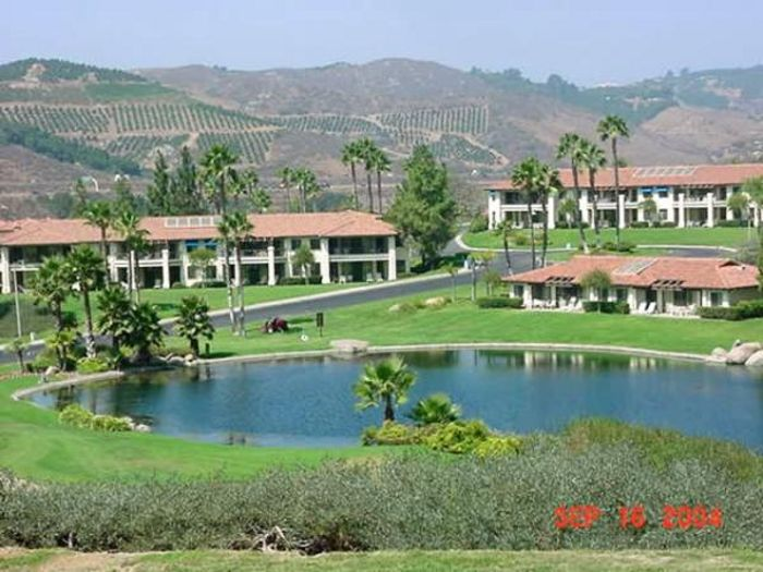 View Lawrence Welk Resort Villas Condo