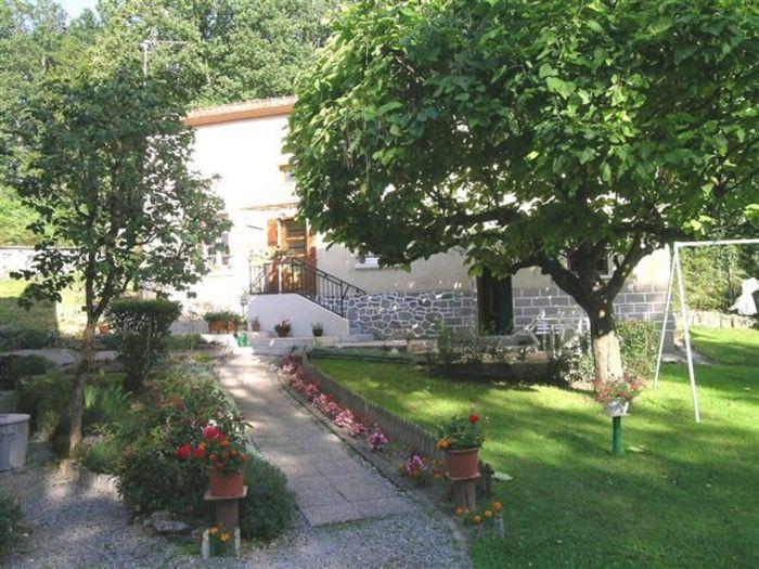 View Les Granges Villa