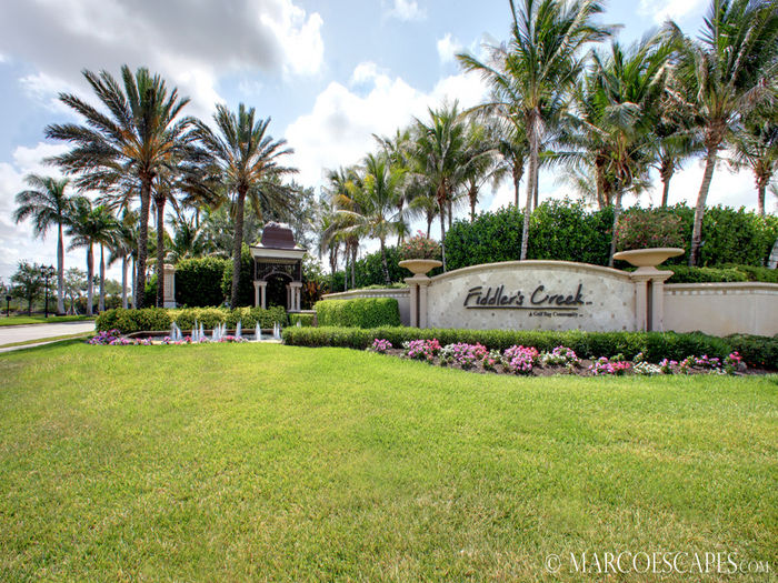 View Cascada at Fiddlers Creek Naples