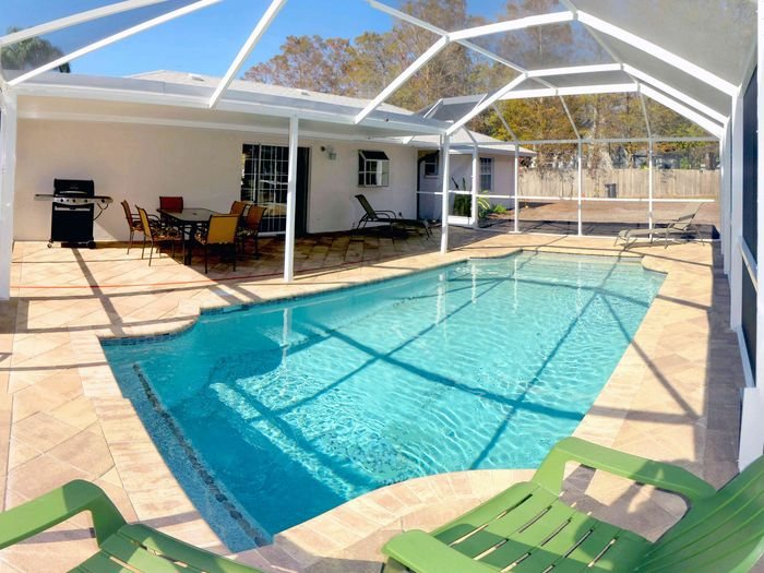 View Bradenton Pool Home 3105