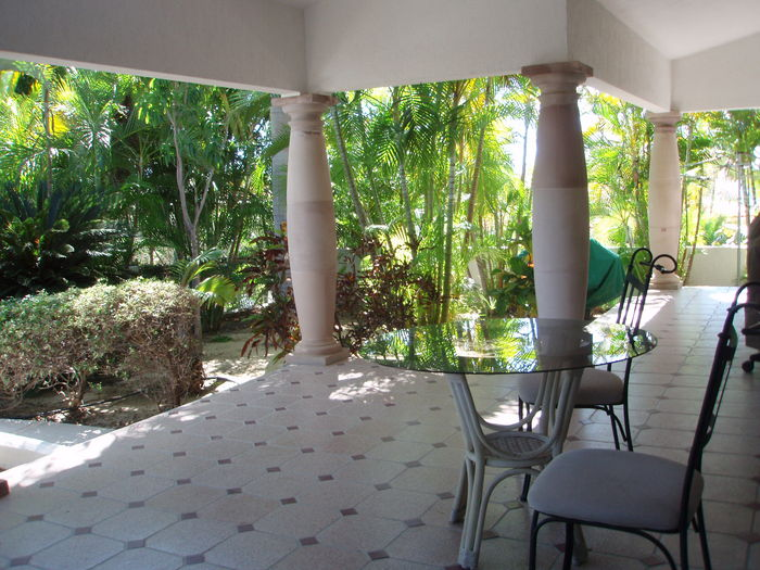 View Casa Sun Guadalupe privacy and