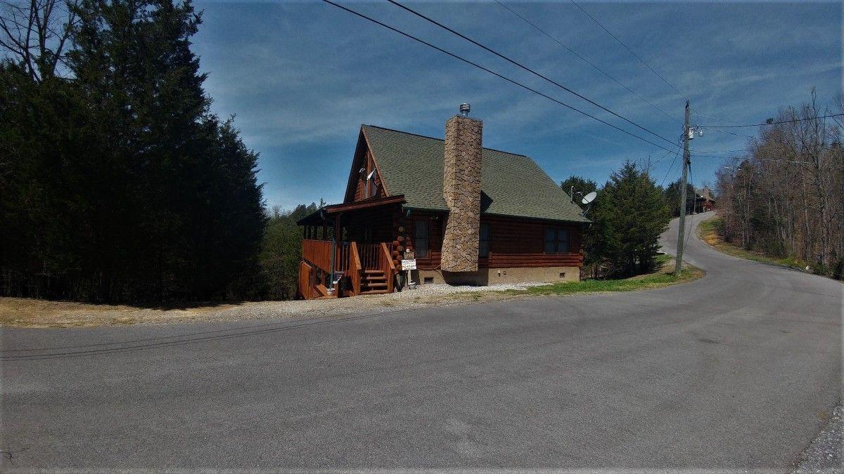 View Cedar Top Cabin
