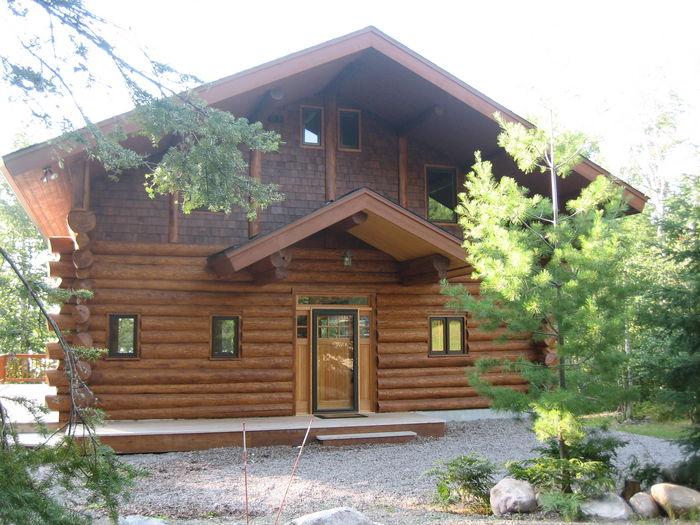 View Driftwood Lodge