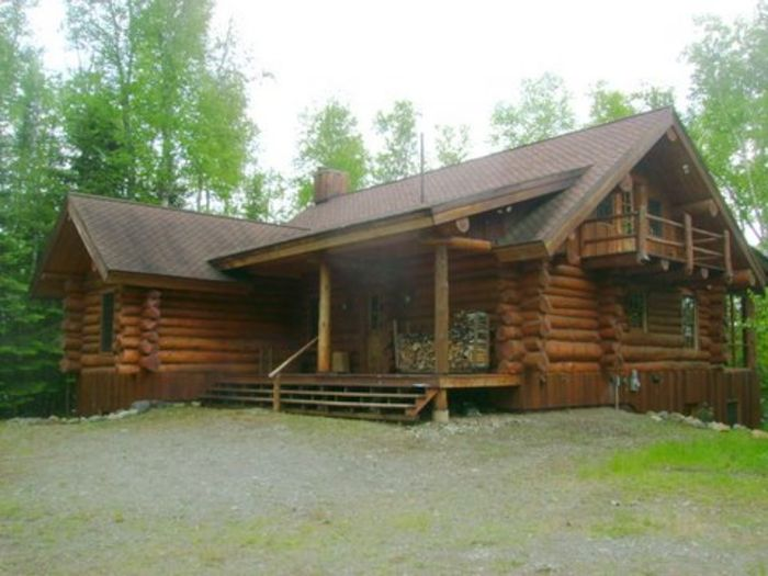 View Eagles Nest Lodge