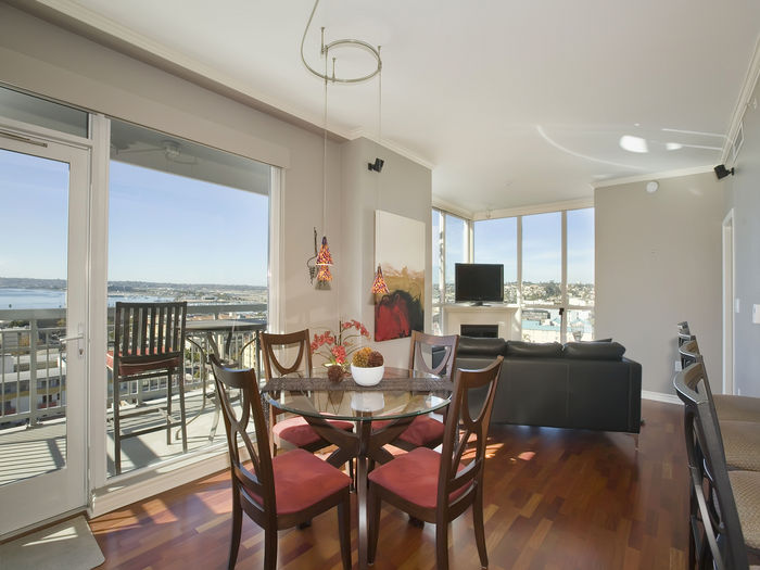 View Little Italy Elegance 2 Bedroom