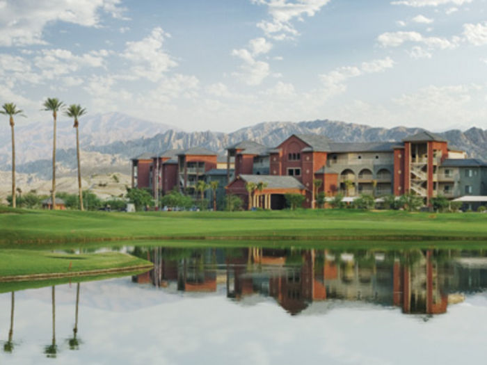 View Worldmark Indio for Stagecoach