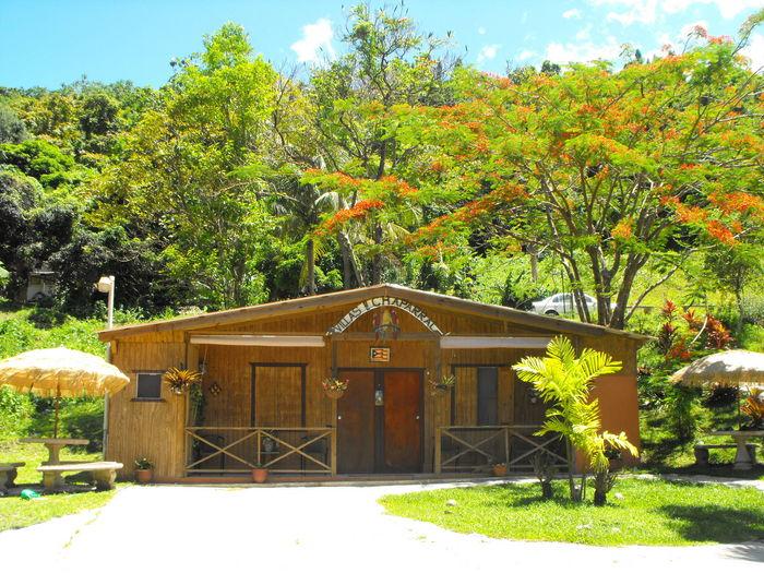 View Villa del Chaparral