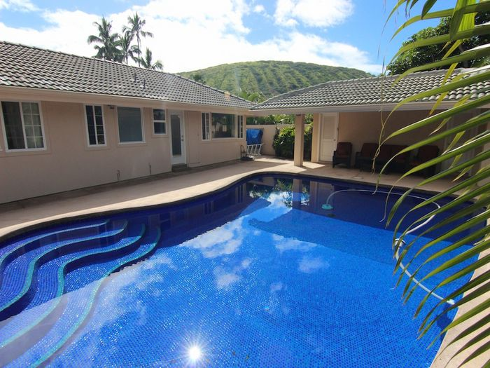 View Portlock 4 Bedroom Pool House