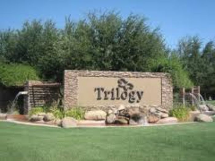 View Trilogy at Power Ranch Gilbert